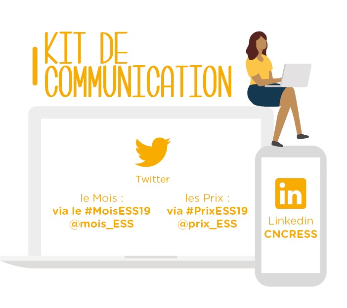 kit de communication