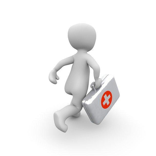 Covid-19: La médecine du travail au premier plan