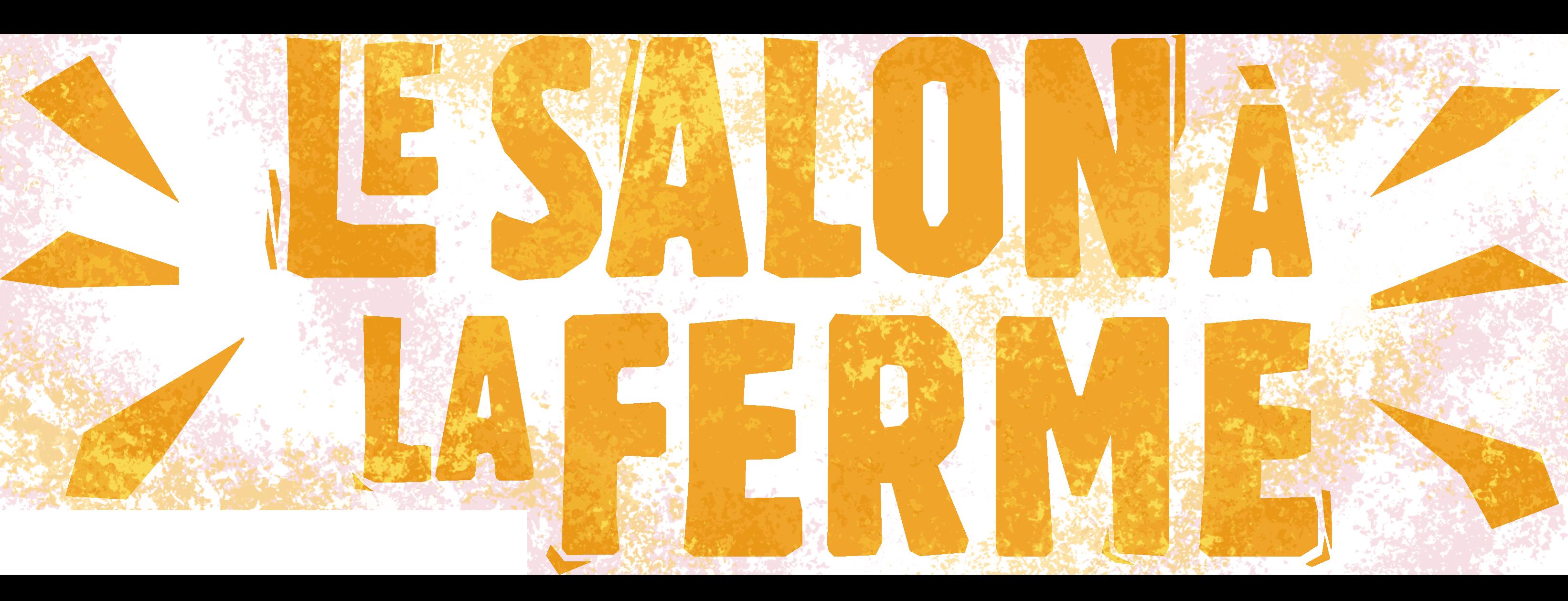 Confédération paysanne de l'Indre: Venez découvrir l'agriculture paysanne au Salon à la Ferme du 27 février au 5 mars